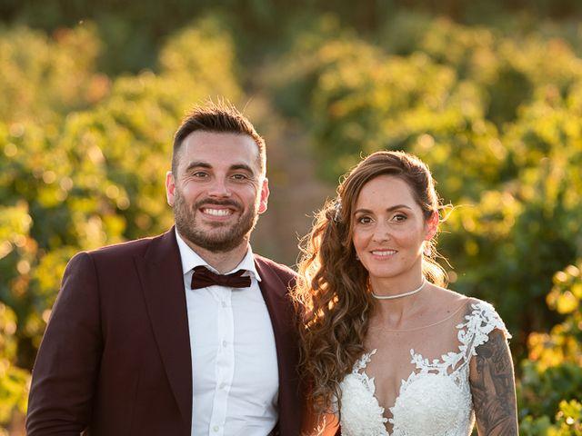 Le mariage de Maxime et Vanessa à Marseillan, Hérault 75