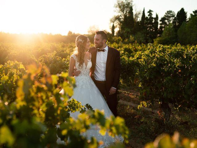 Le mariage de Maxime et Vanessa à Marseillan, Hérault 1