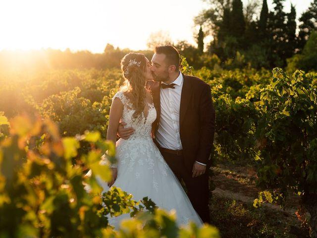 Le mariage de Maxime et Vanessa à Marseillan, Hérault 79