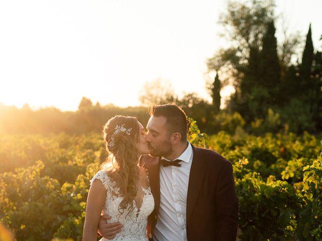 Le mariage de Maxime et Vanessa à Marseillan, Hérault 80