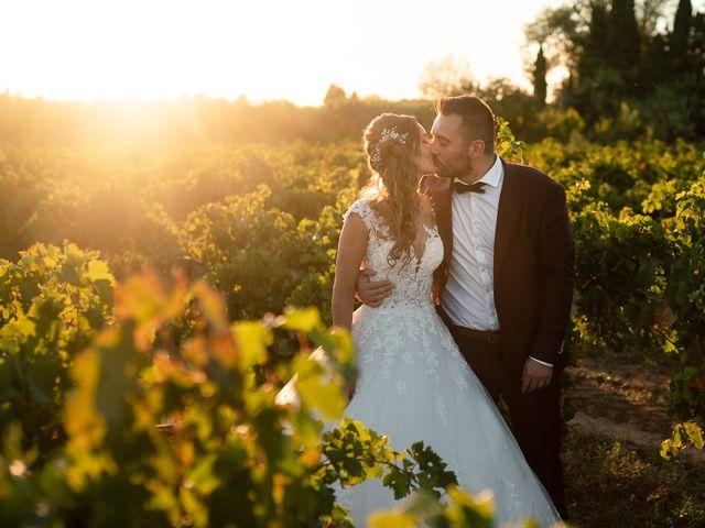 Le mariage de Maxime et Vanessa à Marseillan, Hérault 81