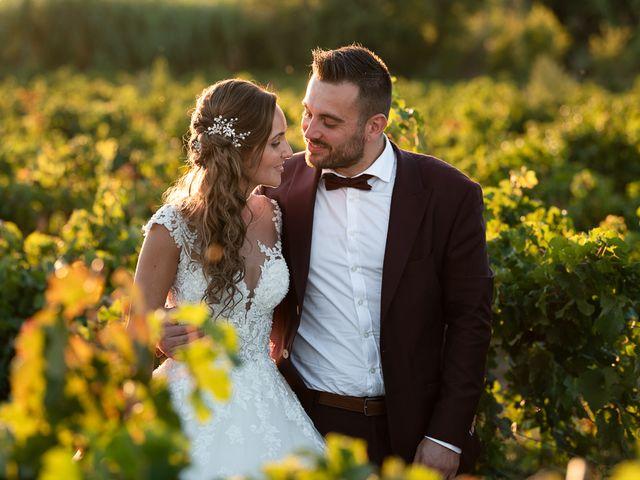 Le mariage de Maxime et Vanessa à Marseillan, Hérault 82