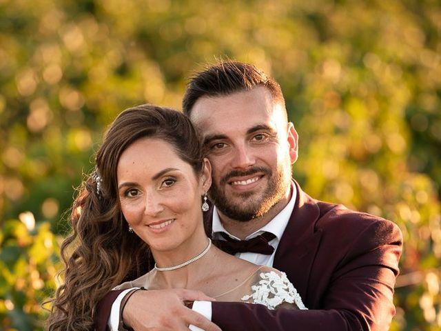 Le mariage de Maxime et Vanessa à Marseillan, Hérault 87