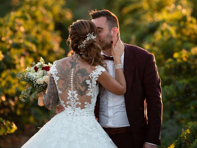 Le mariage de Maxime et Vanessa à Marseillan, Hérault 95