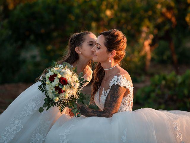Le mariage de Maxime et Vanessa à Marseillan, Hérault 96
