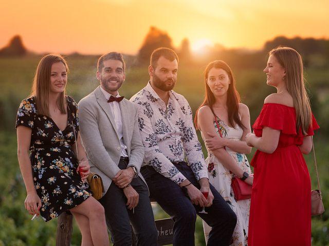 Le mariage de Maxime et Vanessa à Marseillan, Hérault 101