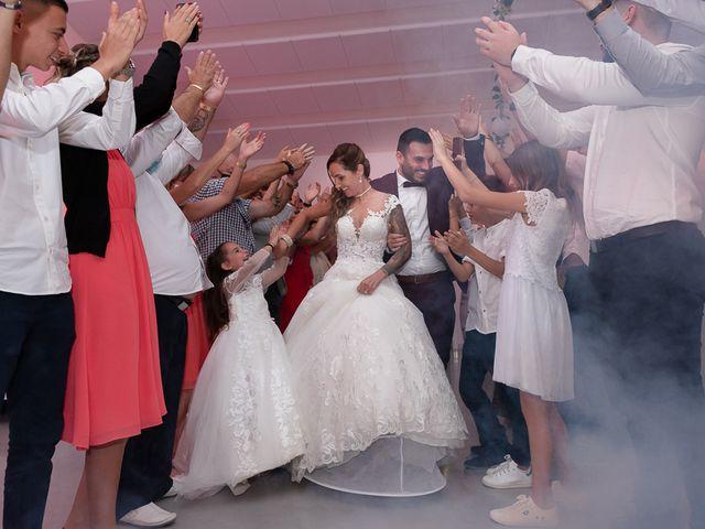 Le mariage de Maxime et Vanessa à Marseillan, Hérault 113