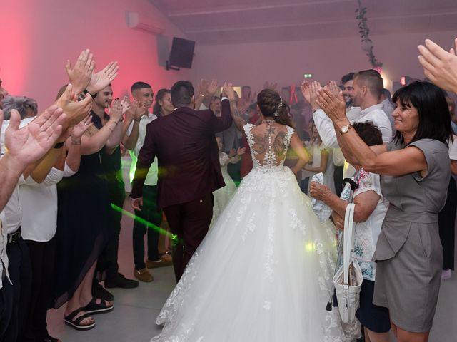 Le mariage de Maxime et Vanessa à Marseillan, Hérault 115