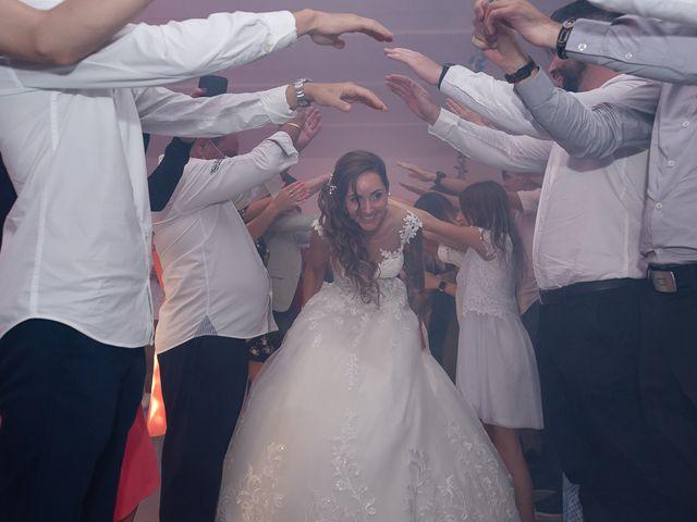 Le mariage de Maxime et Vanessa à Marseillan, Hérault 119