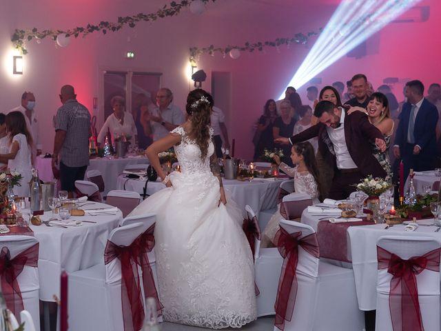 Le mariage de Maxime et Vanessa à Marseillan, Hérault 122