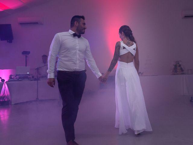 Le mariage de Maxime et Vanessa à Marseillan, Hérault 125