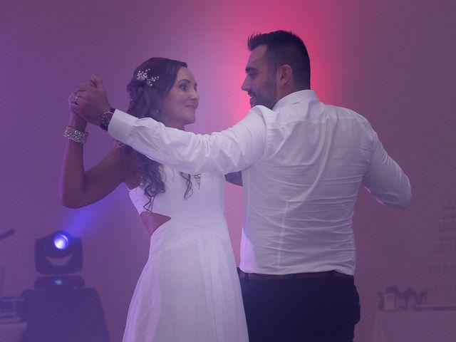 Le mariage de Maxime et Vanessa à Marseillan, Hérault 127
