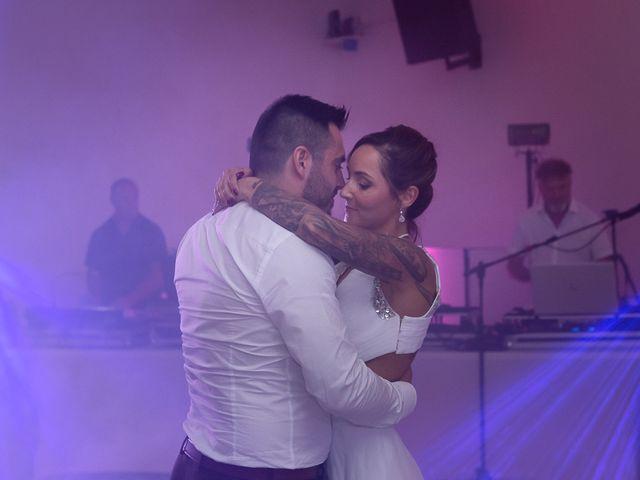 Le mariage de Maxime et Vanessa à Marseillan, Hérault 131