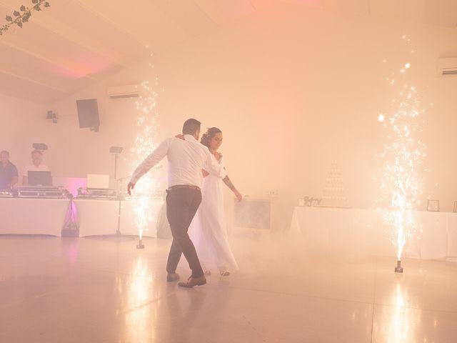 Le mariage de Maxime et Vanessa à Marseillan, Hérault 136