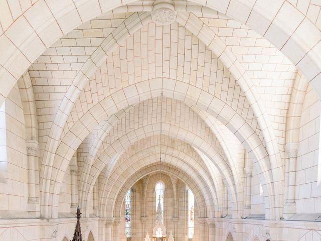 Le mariage de Sébastien et Marie-Sophie à Moulon, Gironde 17