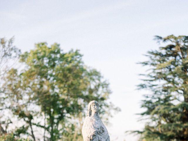 Le mariage de Sébastien et Marie-Sophie à Moulon, Gironde 38