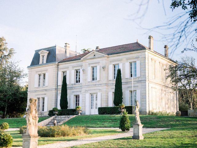 Le mariage de Sébastien et Marie-Sophie à Moulon, Gironde 42