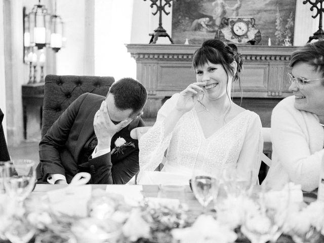 Le mariage de Sébastien et Marie-Sophie à Moulon, Gironde 58