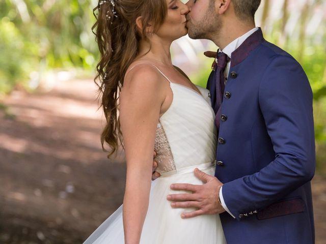 Le mariage de  Vincent  et Lea  à Bailleau-le-Pin, Eure-et-Loir 1