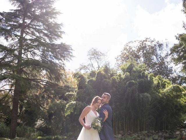 Le mariage de  Vincent  et Lea  à Bailleau-le-Pin, Eure-et-Loir 2