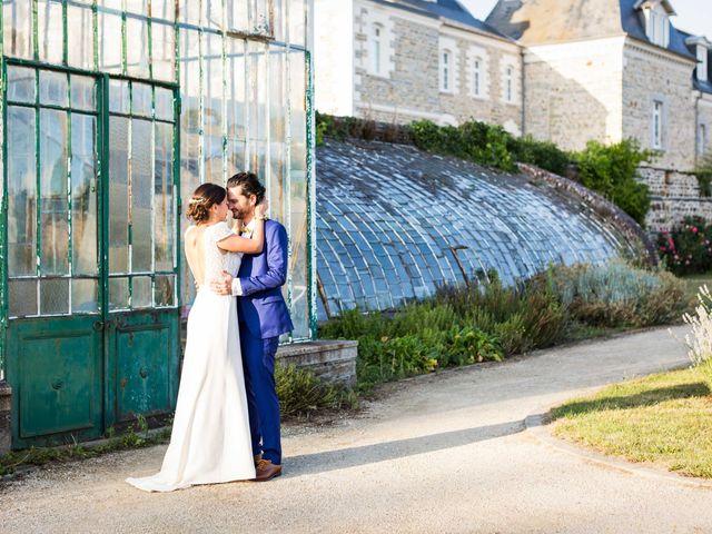 Le mariage de Emilie et Gregory