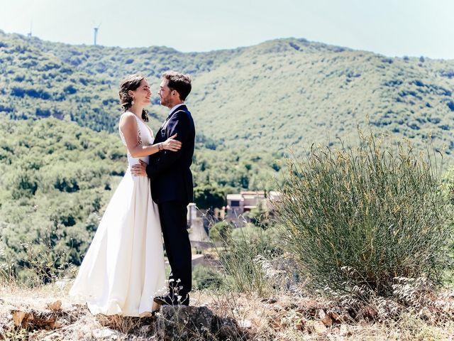 Le mariage de Laura et Julien