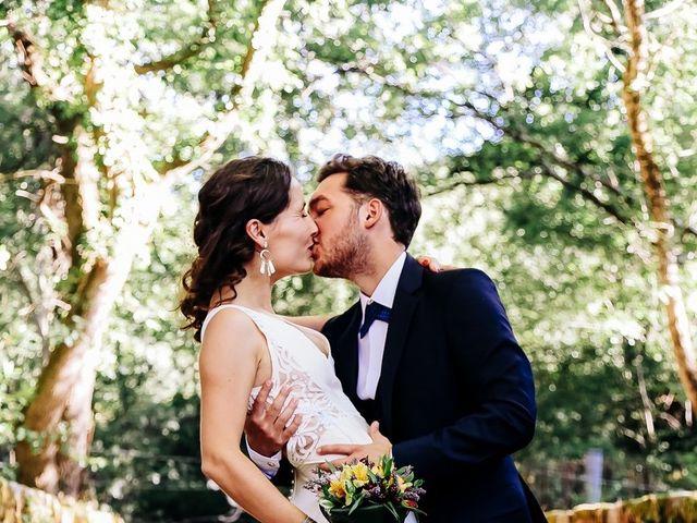 Le mariage de Julien et Laura à Lodève, Hérault 5