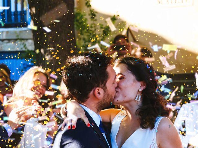 Le mariage de Julien et Laura à Lodève, Hérault 6