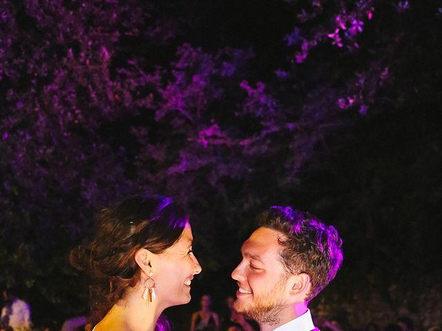 Le mariage de Julien et Laura à Lodève, Hérault 8