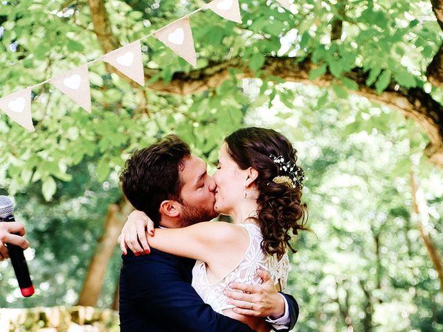 Le mariage de Julien et Laura à Lodève, Hérault 10