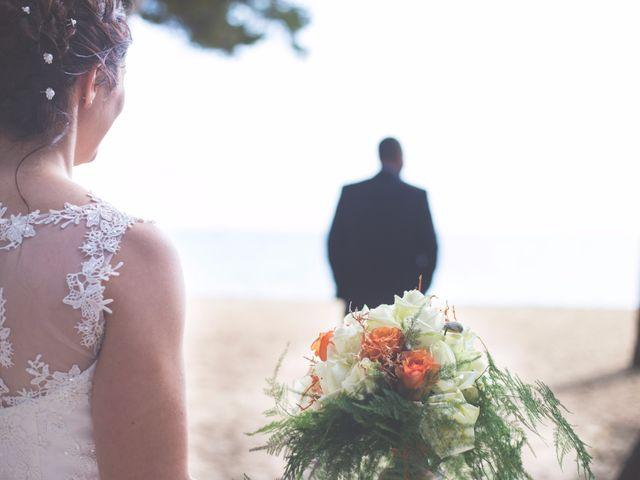 Le mariage de John et Cindy à Hyères, Var 12