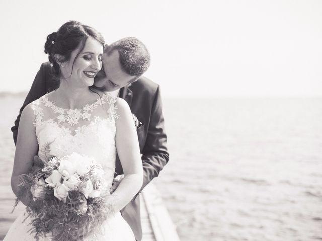 Le mariage de John et Cindy à Hyères, Var 2