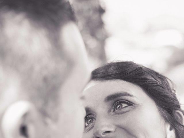 Le mariage de John et Cindy à Hyères, Var 14