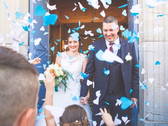 Le mariage de John et Cindy à Hyères, Var 15