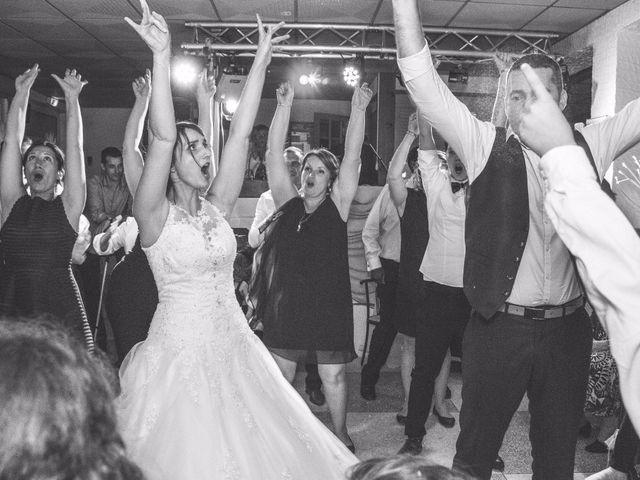 Le mariage de John et Cindy à Hyères, Var 22