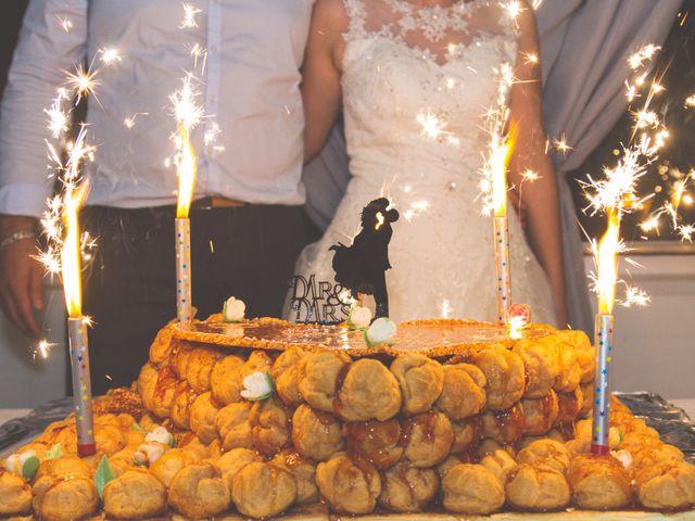 Le mariage de John et Cindy à Hyères, Var 23