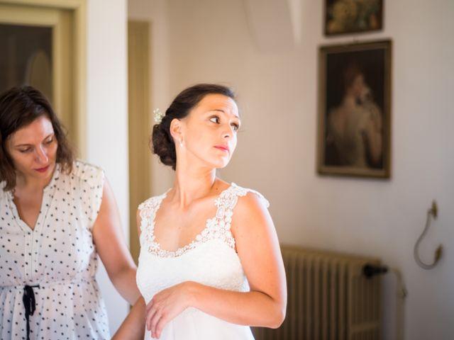 Le mariage de Florian et Mélanie à Orléans, Loiret 26