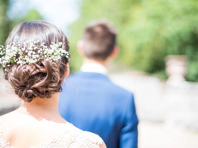 Le mariage de Florian et Mélanie à Orléans, Loiret 32