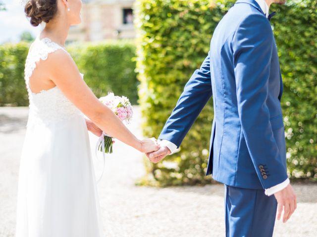Le mariage de Florian et Mélanie à Orléans, Loiret 34