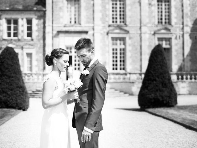Le mariage de Florian et Mélanie à Orléans, Loiret 38