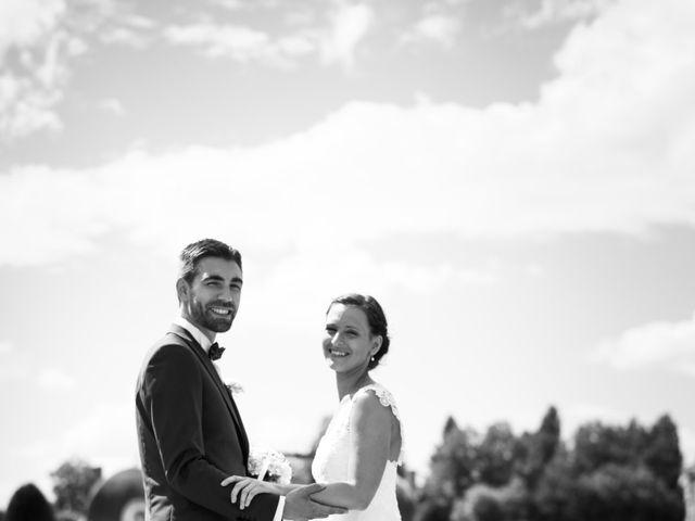 Le mariage de Florian et Mélanie à Orléans, Loiret 40