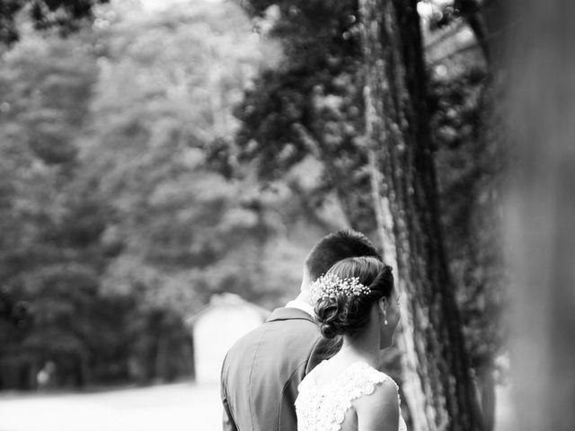 Le mariage de Florian et Mélanie à Orléans, Loiret 43