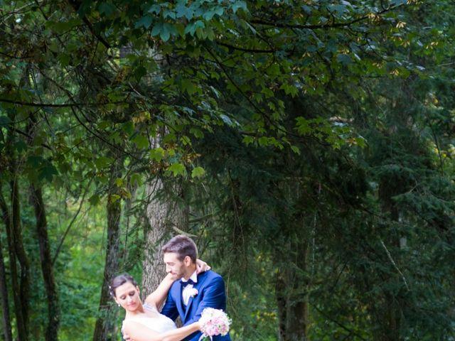 Le mariage de Florian et Mélanie à Orléans, Loiret 44