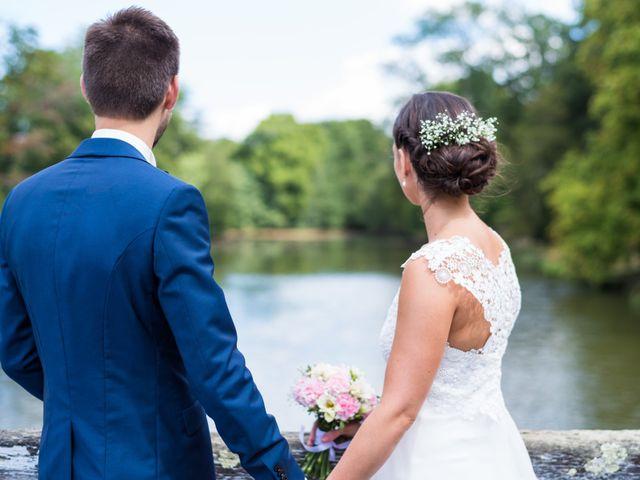 Le mariage de Florian et Mélanie à Orléans, Loiret 47