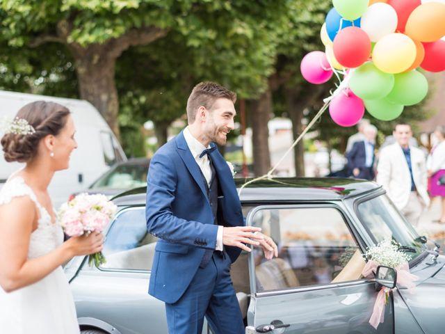 Le mariage de Florian et Mélanie à Orléans, Loiret 52