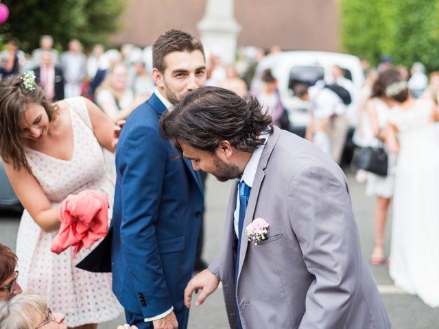 Le mariage de Florian et Mélanie à Orléans, Loiret 54
