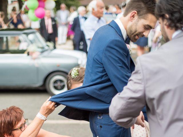 Le mariage de Florian et Mélanie à Orléans, Loiret 55