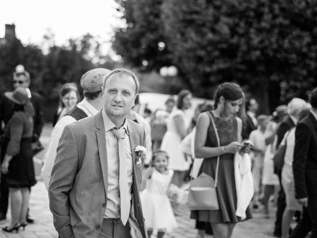 Le mariage de Florian et Mélanie à Orléans, Loiret 57