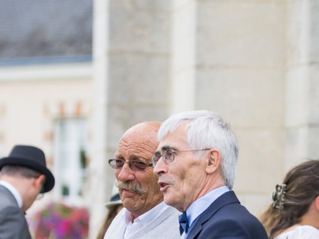 Le mariage de Florian et Mélanie à Orléans, Loiret 59