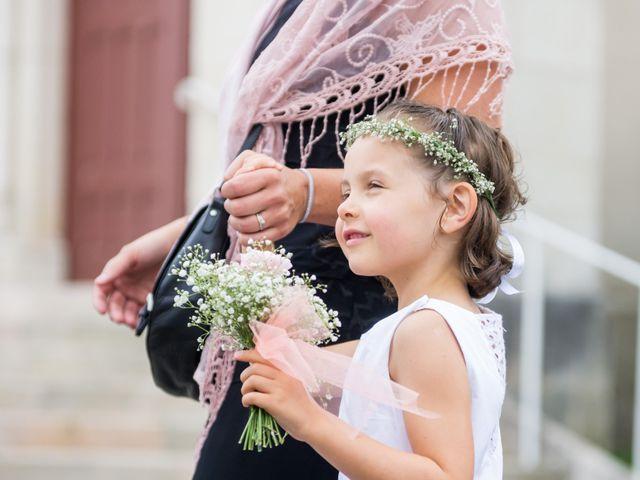 Le mariage de Florian et Mélanie à Orléans, Loiret 60